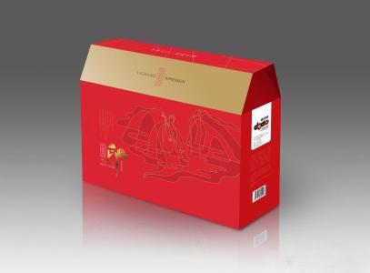 精致礼盒印刷