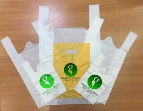 印刷塑料袋