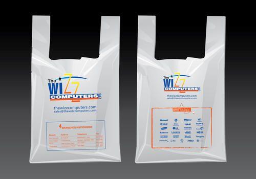 塑料袋彩印