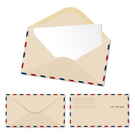 北京彩印信纸信封