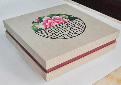 礼品盒北京彩印