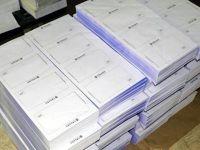 优质无碳复写印刷