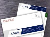 信纸信封彩印