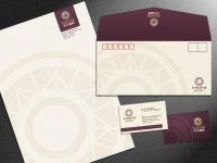印刷信纸信封