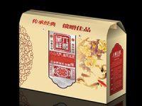 礼品盒彩色印刷