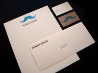 美观信纸信封