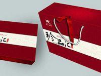印刷精美礼品盒