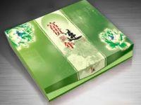 华北礼品盒印刷